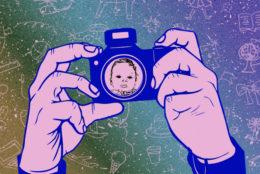 Perdre un kodak : Entrevue avec Joël Bourgoin