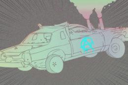 Le Stock Car de Beaudry